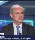 BFM Business - Le Club de la bourse avec Gilles Mainard, Hervé Goulletquer, Paul Jackson et Vincent Guenzi 1